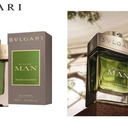 f395348f802 Bvlgari Wood Essence Eau De Parfum For Men - 60 ml - Makhsoom