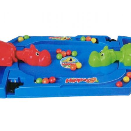 Hippos Family Game