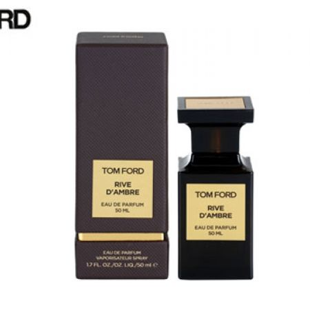 Tom Ford Rive Dambre Eau De Parfum Unisex 50 Ml Makhsoom