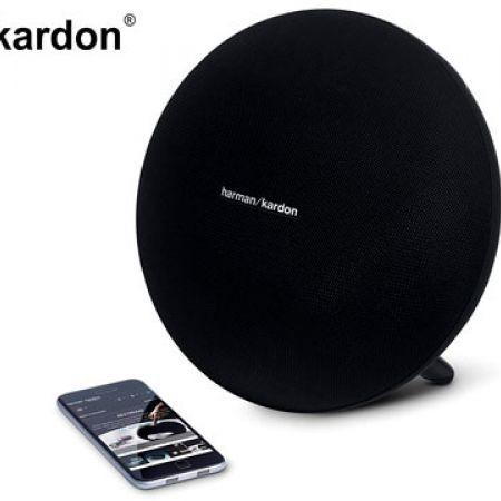 Harman Kordon Black OnyxStudio3 Wireless Speaker