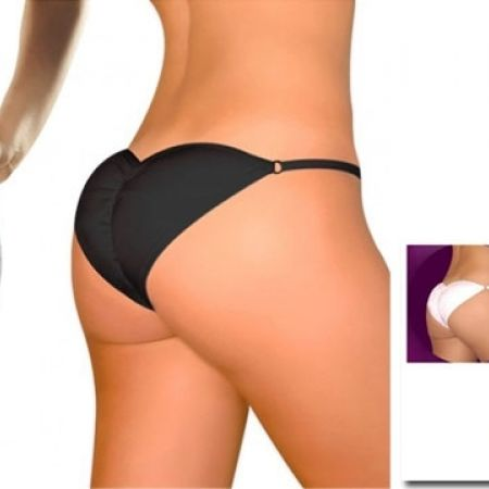c83343effad Brazilian Secret White Padded Invisible Butt Lifting Underwear.   7.00   9.00. Value.  9. Discount