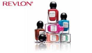 Revlon Parfumerie Scented Nail Enamel - Beachy