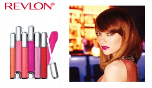 Revlon Ultra HD Lip Laquer - HD Petalite
