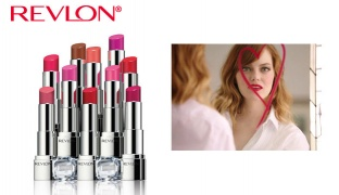 Revlon Ultra HD Lipstick - HD Rose
