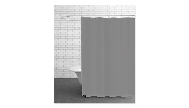 Home Living Shower Curtain 180 X Cm