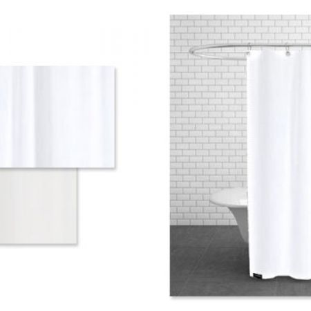 Home Living Shower Curtain