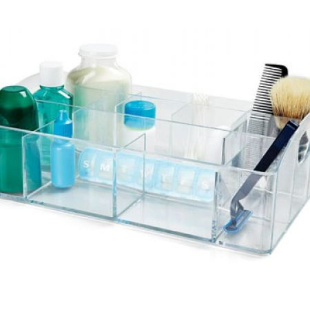 Homemaker Multi Section Organiser