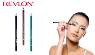 Revlon Classic Eyeliner Pencil - 01 Black