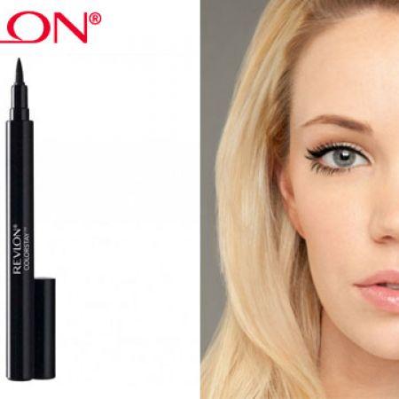 Revlon ColorStay Liquid Eyeliner Pen Black