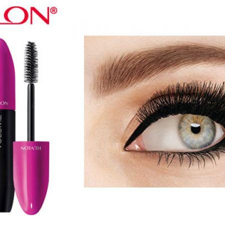 Revlon Ultra Volume Mascara Blackest Black