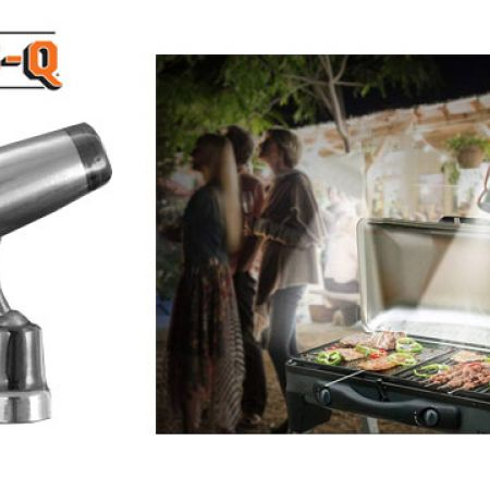 Mr. Bar-B-Q Grill Zone Magnetic Barbecue Light