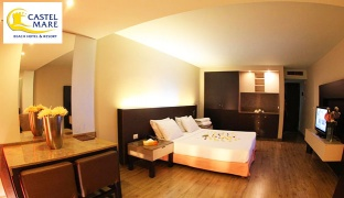 1-Night Stay For Two in Deluxe Room With Breakfast