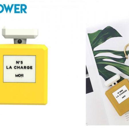 Moji Power Perfume External Battery 2600 mAh
