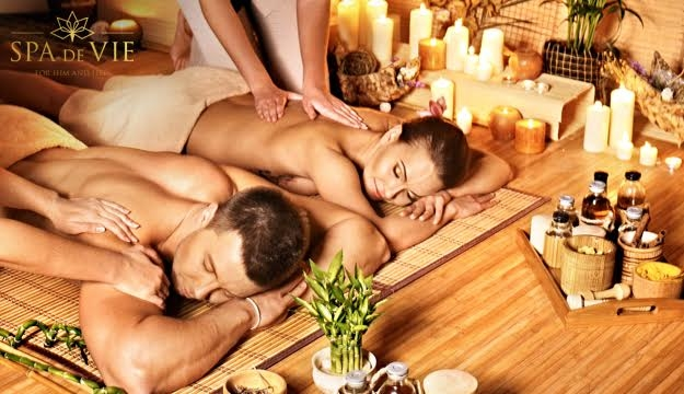 60 mins. Full Body Swedish Oil Massage For One Person