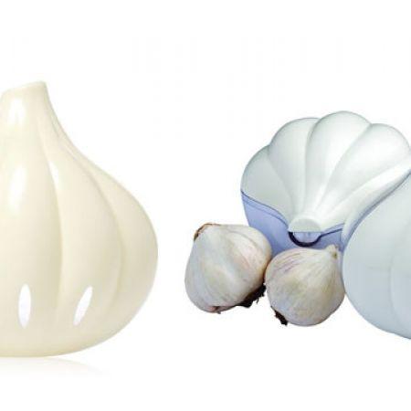 Garlic White Saver Box