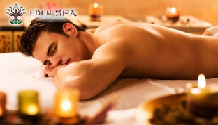 70 min. Classic Massage in a VIP Room with Private Shower & Hot Pillows
