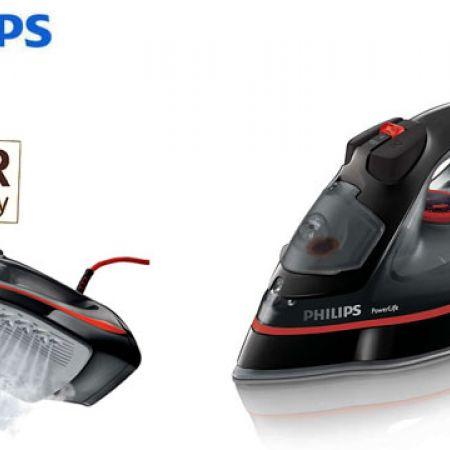 Philips PowerLife Steam Iron 2400 W GC2965-86
