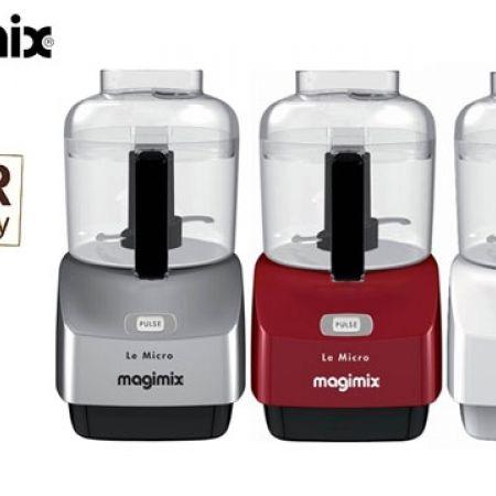 Magimix The Micro Mini Chopper 290 W MX1010