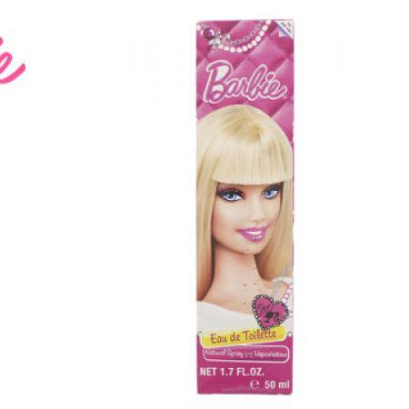 Barbie Love Eau De Toilette For Girls 50 ml