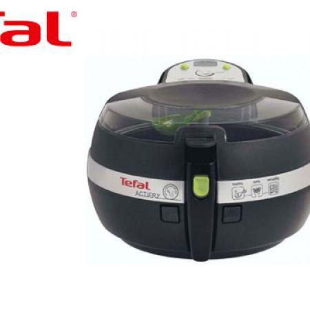 Tefal Actifry Edition Gourmand Black Fryer 1400 W FZ706225