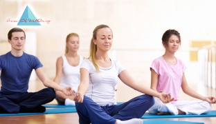 90 mins. Drop-in Yoga Class