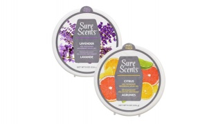Sure Scents Absorbing Solid Air Fresheners 8-oz - Lavender