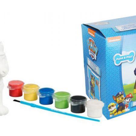 Nickelodeon Paw Patrol Paint & Play