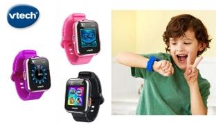 Vtech Kidizoom Smartwatch DX2 - Royal Blue - English