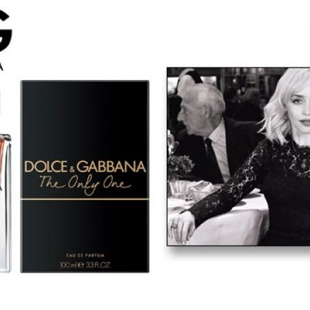 025385ad35fb Dolce   Gabbana The Only One Eau De Parfum For Women - 50 ml - Makhsoom