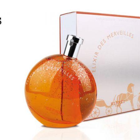 Hermes Elixir Des Merveilles Eau De Parfum For Women 50 ml