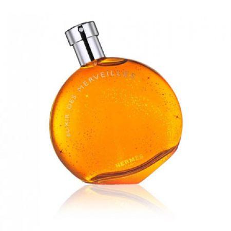 Hermes Ml Eau Women Elixir Des De For Parfum 50 Merveilles 4cRLj5q3A