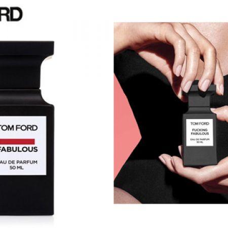 Tom Ford Fucking Fabulous Eau De Parfum For Women 50 ml