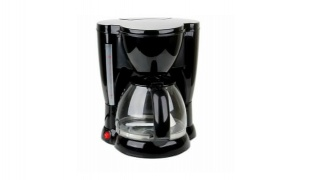 Electric Coffee Maker 750 W