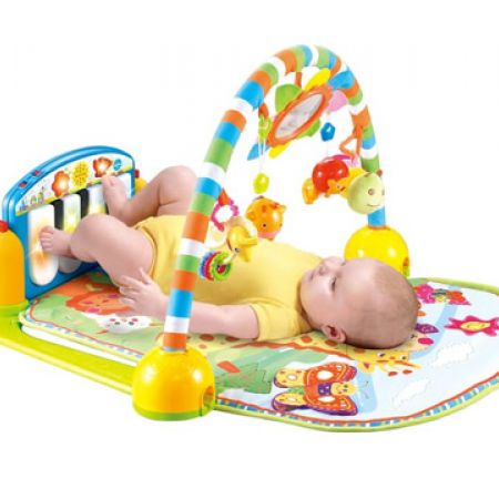 Baby Fairland Piano Gym Playmat