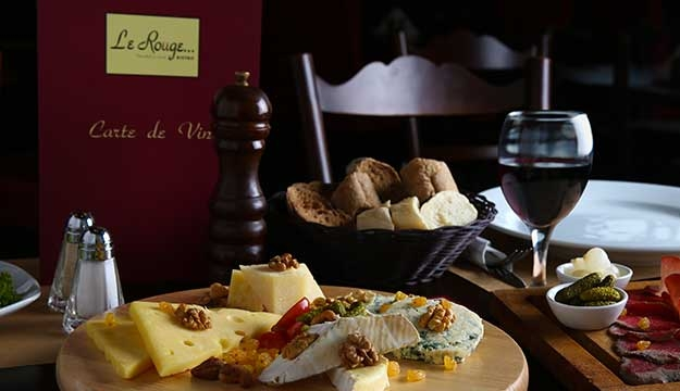 Open Cheese & Open Wine with Live Entertainment
