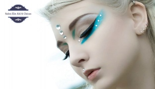 St. Barbara Artistic Special Effect Make-up For Kids & Adults