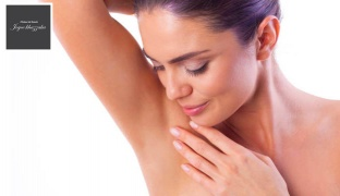 Underarms & Full Bikini Laser Hair Removal