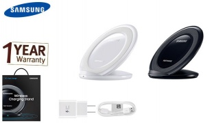 Samsung Wireless Fast Charge - Black