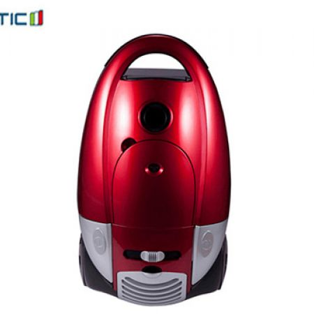Campomatic RC2400 Red Vacuum Cleaner 2400 W