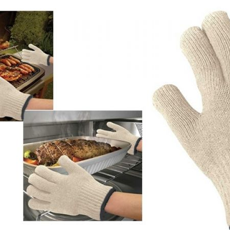 No Burn Oven Glove 1 Pc