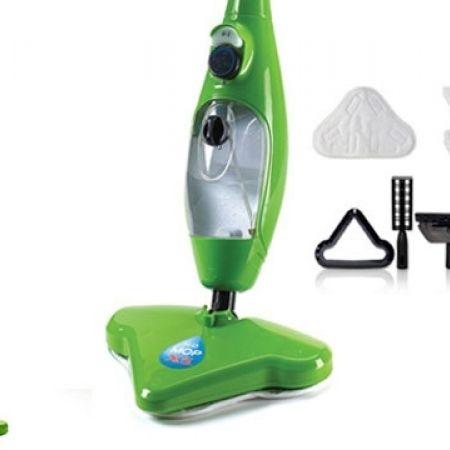 Kenwood Vc 7050 Black Amp Silver Vacuum Cleaner 2200 W