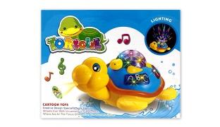 Tortoise Catroon Toy