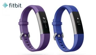 Fitbit Ace Wireless Activity & Fitness Watch For Kids - Power Purple