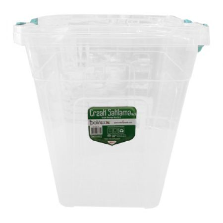 Erdem Plastik Deep Food Storage Container 30 L