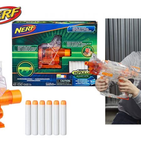 50 Off Toy Gun With Suction Darts Only 2 Instead Of 4