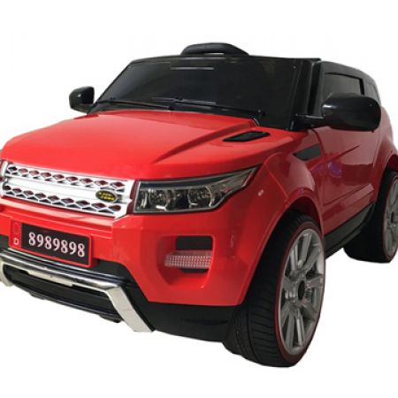 Baby Tilly Red Electric Car Range Rover With Remote Control