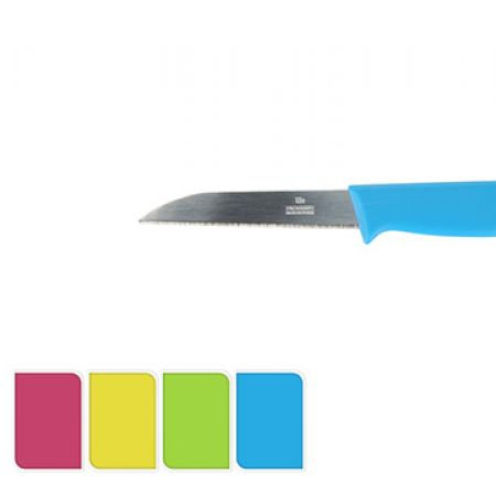 Set Of Peeling Knives 4 Pcs