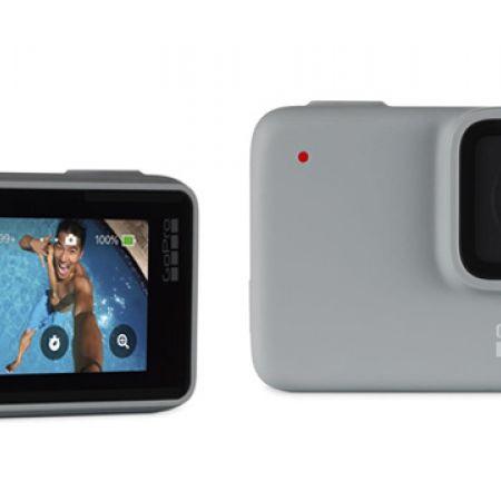 GoPro Hero7 White Action Video Camera