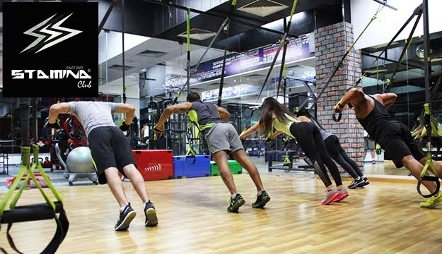 1-Month Full Access Gym Membership With Classes