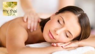 50 mins. Full Body Massage